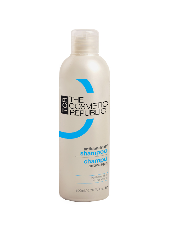 Anti-Dandruff Performance Shampoo