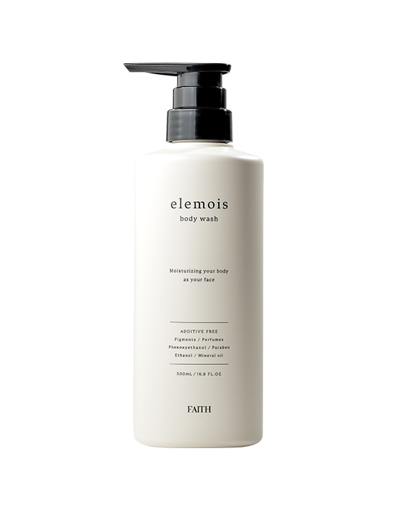 Elemois Body Wash