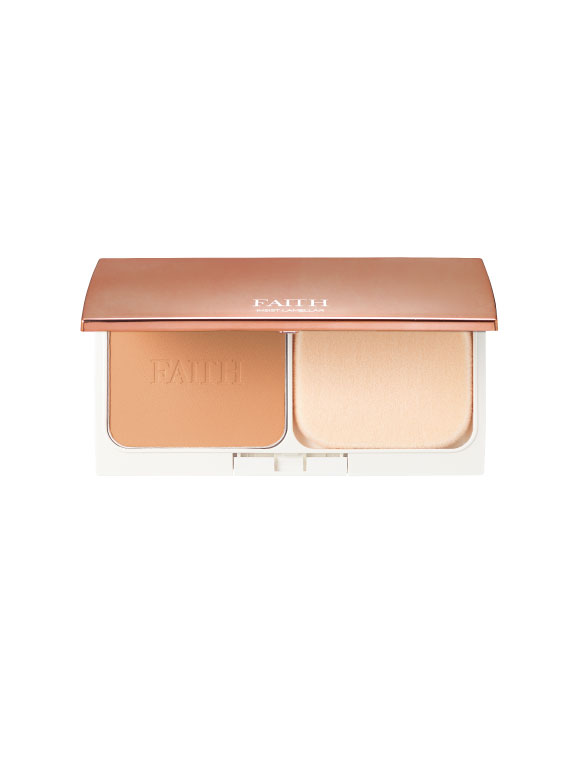 Lamellar Powdery Foundation N