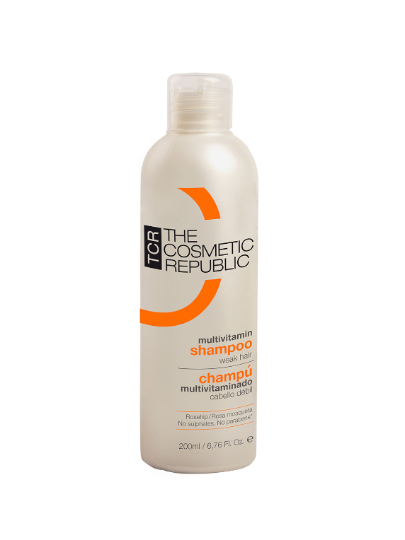 Multivitamin Shampoo