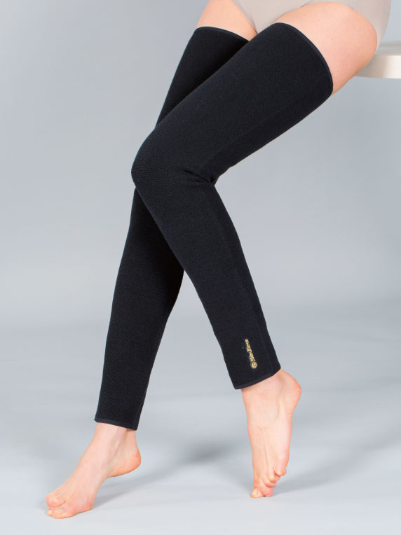 Slimforce Leg Supporters
